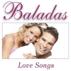 The Love Songs Band的專輯Baladas Vol.4