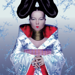 Homogenic 1997 Björk