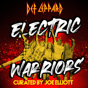 Electric Warriors