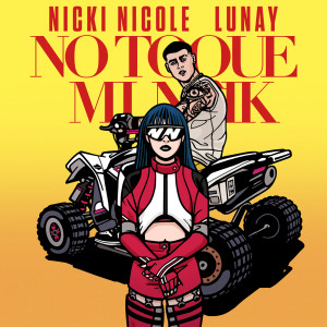 Album No Toque Mi Naik from Lunay
