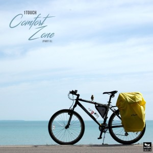 Album Comfort Zone, Part Il from 1Touch
