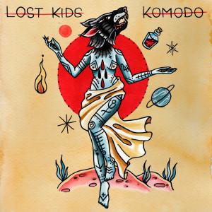 Album Lost Kids from Komodo