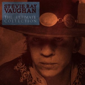Album The Ultimate Collection from Stevie Ray Vaugn
