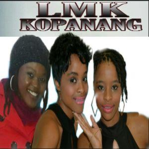 Album Kopanang from LMK