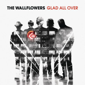 Album Glad All Over from The Wallflowers