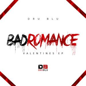 Album Bad Romance: Valentines from Dru Blu
