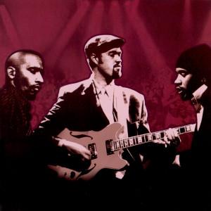 Soulive 2003 Soulive
