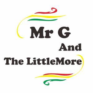 Album Dansa Reggae from Mr. G