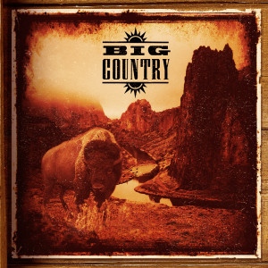 Album The Compulsion Years: Demos from Big Country