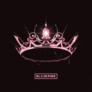 Album THE ALBUM from BLACKPINK