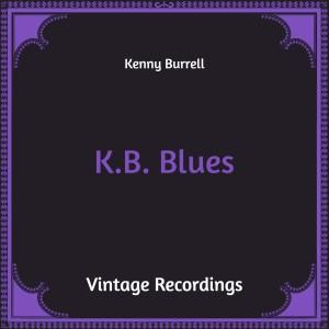 K.B. Blues (Hq Remastered)