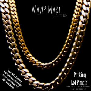 Tity Boi的專輯Parking Lot Pimpin' (Explicit)