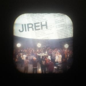 Chandler Moore的專輯Jireh