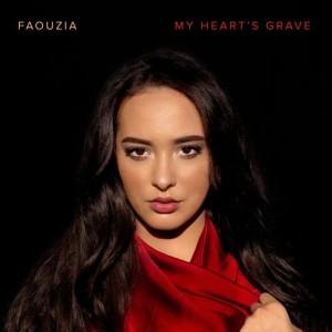 My Heart's Grave dari Faouzia