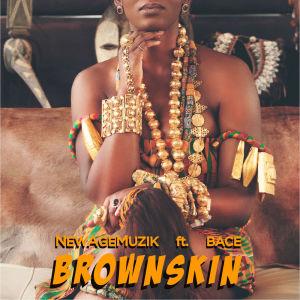 Album Brown Skin from NewAgeMuzik