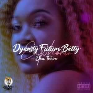 Album Euphoria (Explicit) from Dynastyfuturebetty