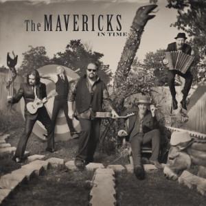 收聽The Mavericks的That's Not My Name歌詞歌曲