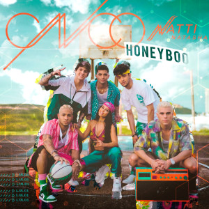 Album Honey Boo from CNCO