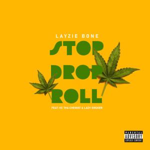 Layzie Bone的專輯Stop Drop Roll
