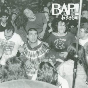 Album Bazen from B.A.P.!!