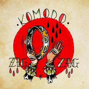 Album Zig Zag from Komodo