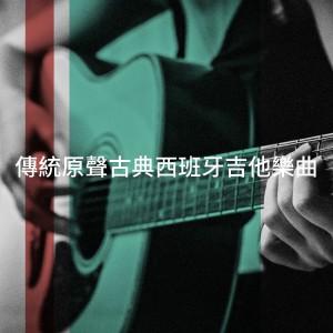 Album 传统原声古典西班牙吉他乐曲 from Guitar Chill Out