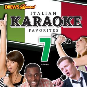 The Hit Crew的專輯Italian Karaoke Favorites, Vol. 7