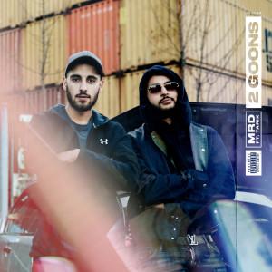 Album 2 Goons (feat. Tarik) from MRD
