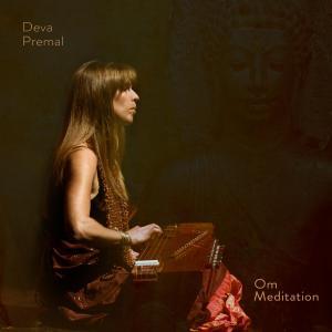 Album Om Meditation from Deva Premal