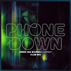 收聽Armin Van Buuren的Phone Down歌詞歌曲