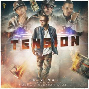 Album Tension (feat. Dozi, Pusho & Alexio) from Dozi
