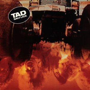 Album Salt Lick (Deluxe Edition) [Remastered] from Tad