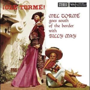 Mel Tormé的專輯Olé Tormé