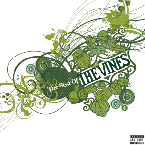 Album Best Of The Vines from The Vines