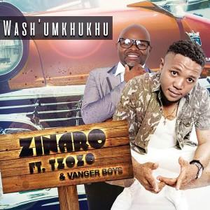 Album Wash'umkhukhu from Zinaro
