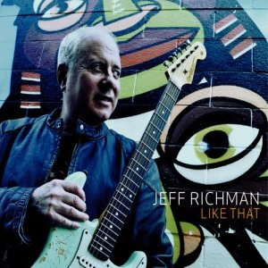 Album Like That from Jeff Richman