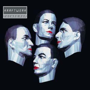 Album Techno Pop (2009 Remaster) [German Version] from Kraftwerk
