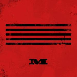 อัลบัม M ศิลปิน BIGBANG
