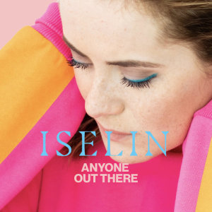 Album Anyone Out There from Iselin Solheim