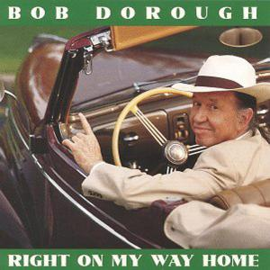 Right On My Way Home 1997 Bob Dorough