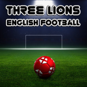 Album Three Lions: 20 Songs to Support the England National Football Team from The AVID Football All Stars