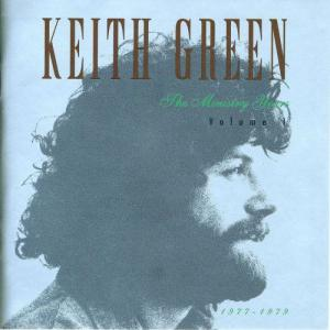 Album The Ministry Years, Vol. 1 from Keith Green