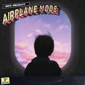 Album Airplane Mode from Hayd