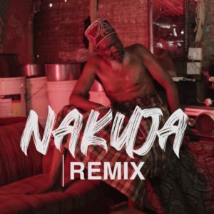 Album Nakuja from Marioo