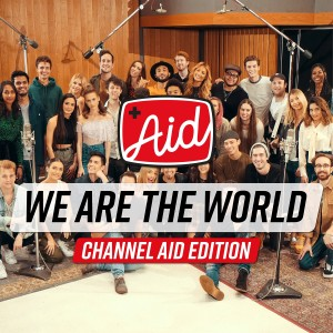 Channel Aid的專輯We Are The World