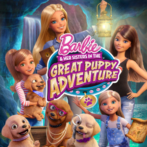 Listen to Barbie & Her Sisters in the Great Puppy Adventure Present the Greatest Day (From the TV Series) song with lyrics from Barbie
