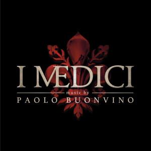 Album I Medici from Paolo Buonvino