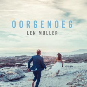 Album OORGENOEG from Len Muller