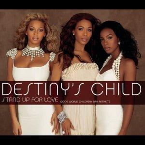 Destiny's Child的專輯Stand Up For Love (2005 World Children's Day Anthem)