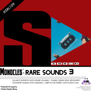 Album Rare Sounds 3 from Monocles